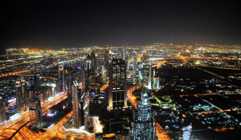 11 Things to do with only 3 Days in Dubai