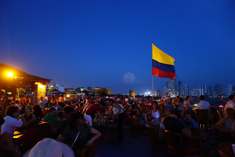 Top Things to do Cartagena