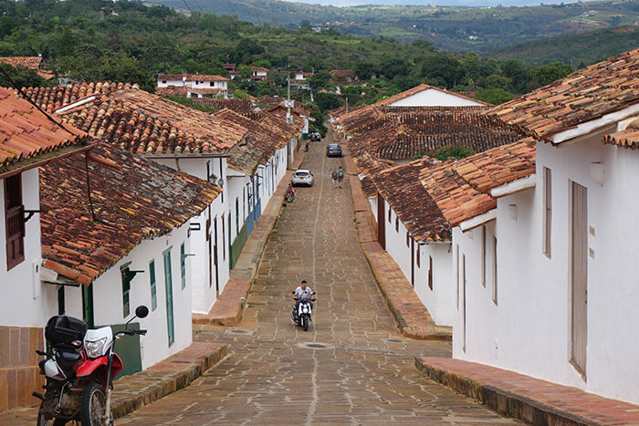 Best things to do in San Gil, Colombia