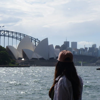 Random Things I didn't know about Sydney, Australia