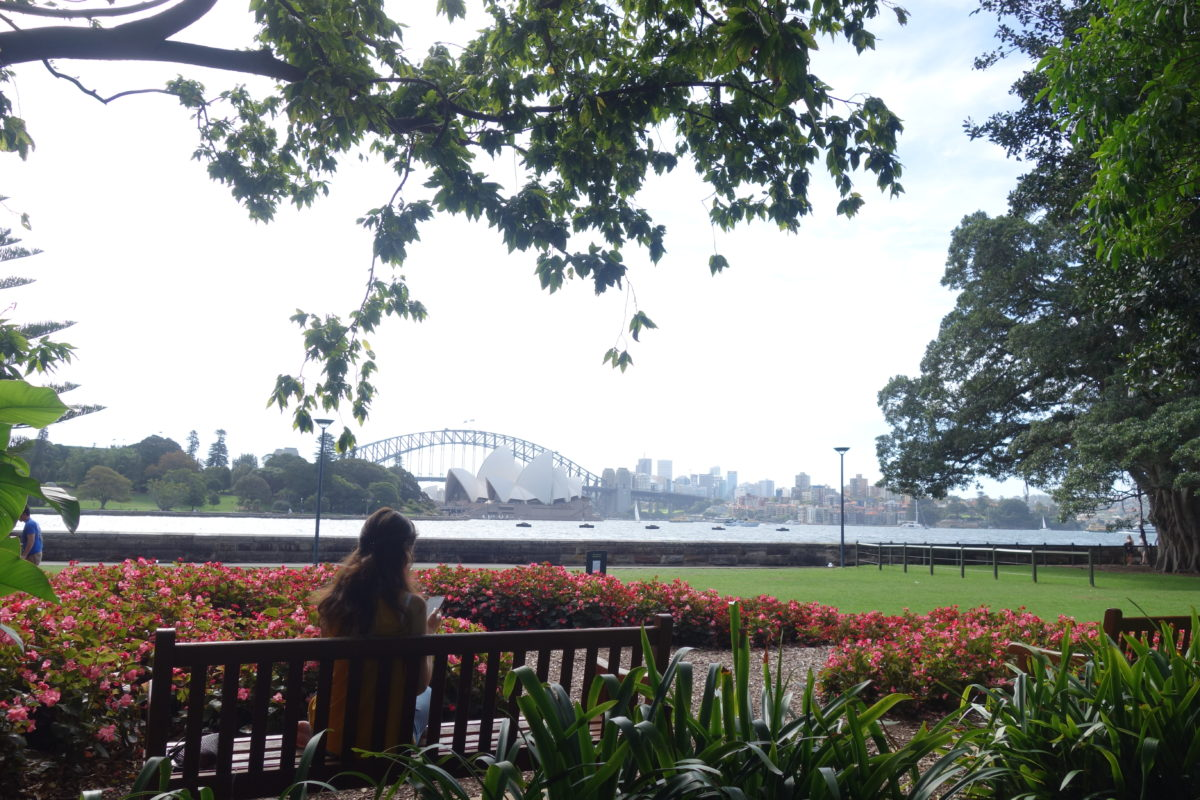 22 free things to do in Sydney Australia