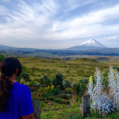 Top 5 Coolest places we stayed in South America